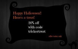 halloween code